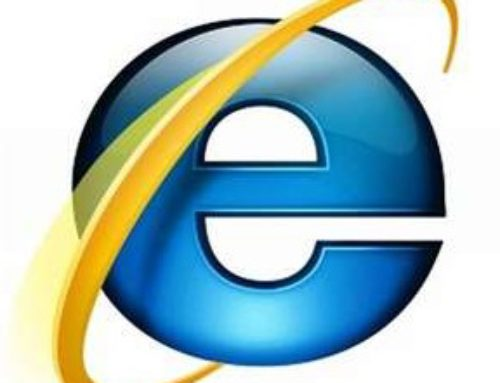 20 anni di Internet Explorer!